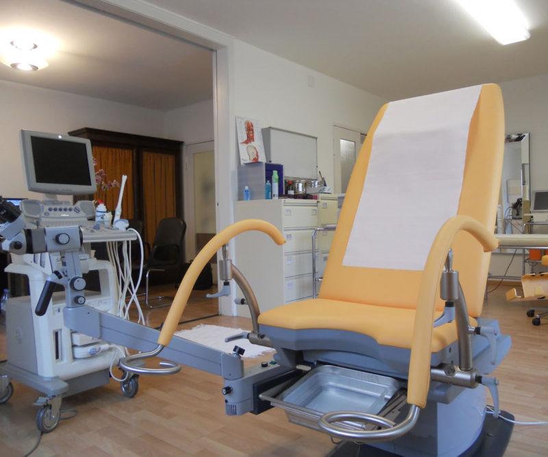Praxis Behandlung Dr. Andrej Drakul