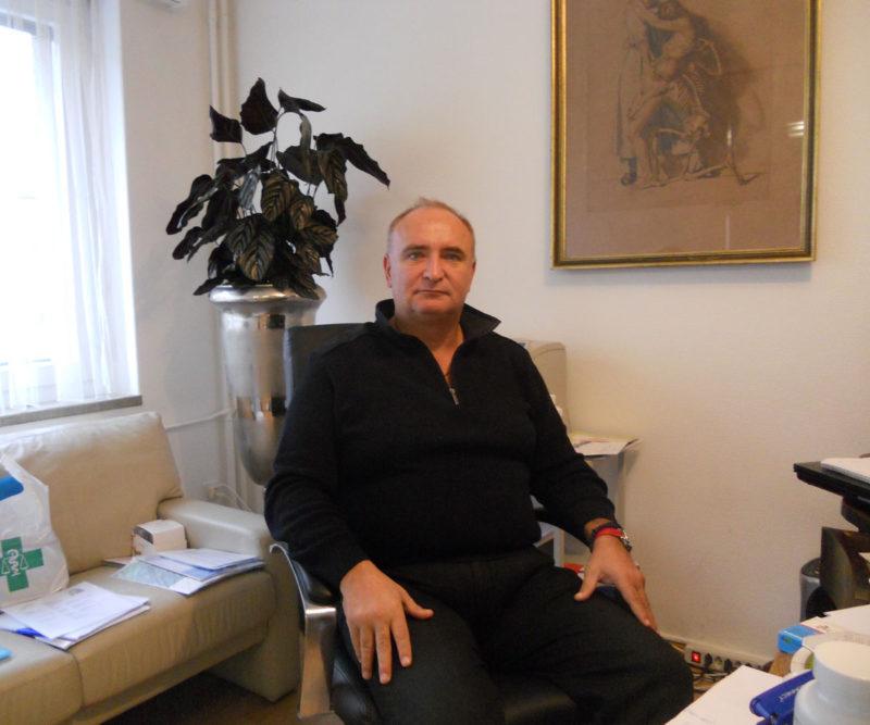 Praxis Dr. Andrej Drakul