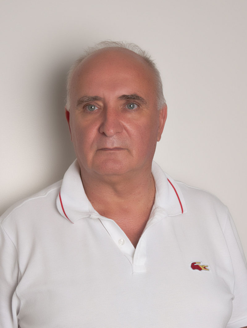 Frauenarzt Andrej Drakul